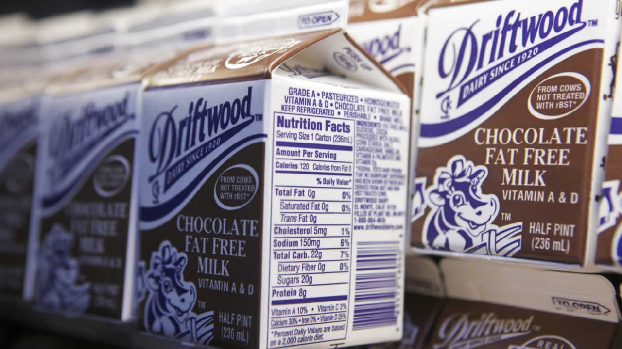 """<div class=""""meta image-caption""""><div class=""""origin-logo origin-image """"><span></span></div><span class=""""caption-text"""">July 28- National Chocolate Milk Day:  Because chocolate milk is both delicious AND nutritious -- at least that's what we tell ourselves. (Damian Dovarganes/AP)</span></div>"""