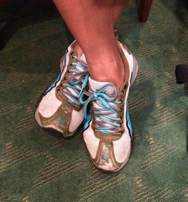 """<div class=""""meta image-caption""""><div class=""""origin-logo origin-image none""""><span>none</span></div><span class=""""caption-text"""">Miya Shay's storm shoes had to make an appearance at Houston City Council too (KTRK Photo)</span></div>"""