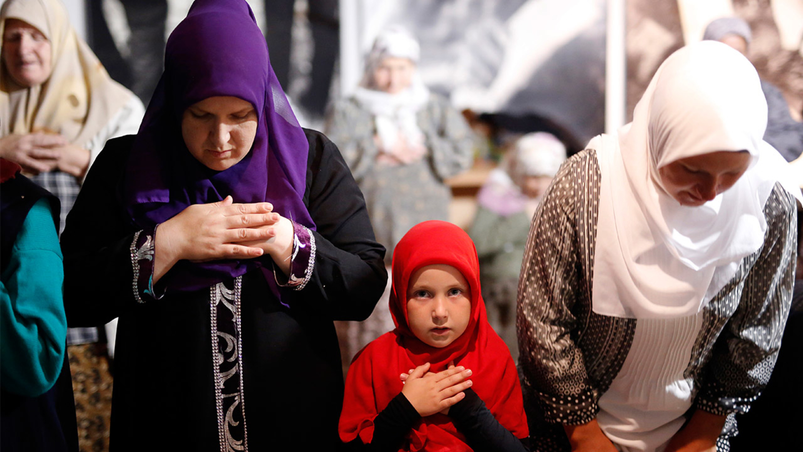 Ramadan 2019: What you need to know about the Islamic holy