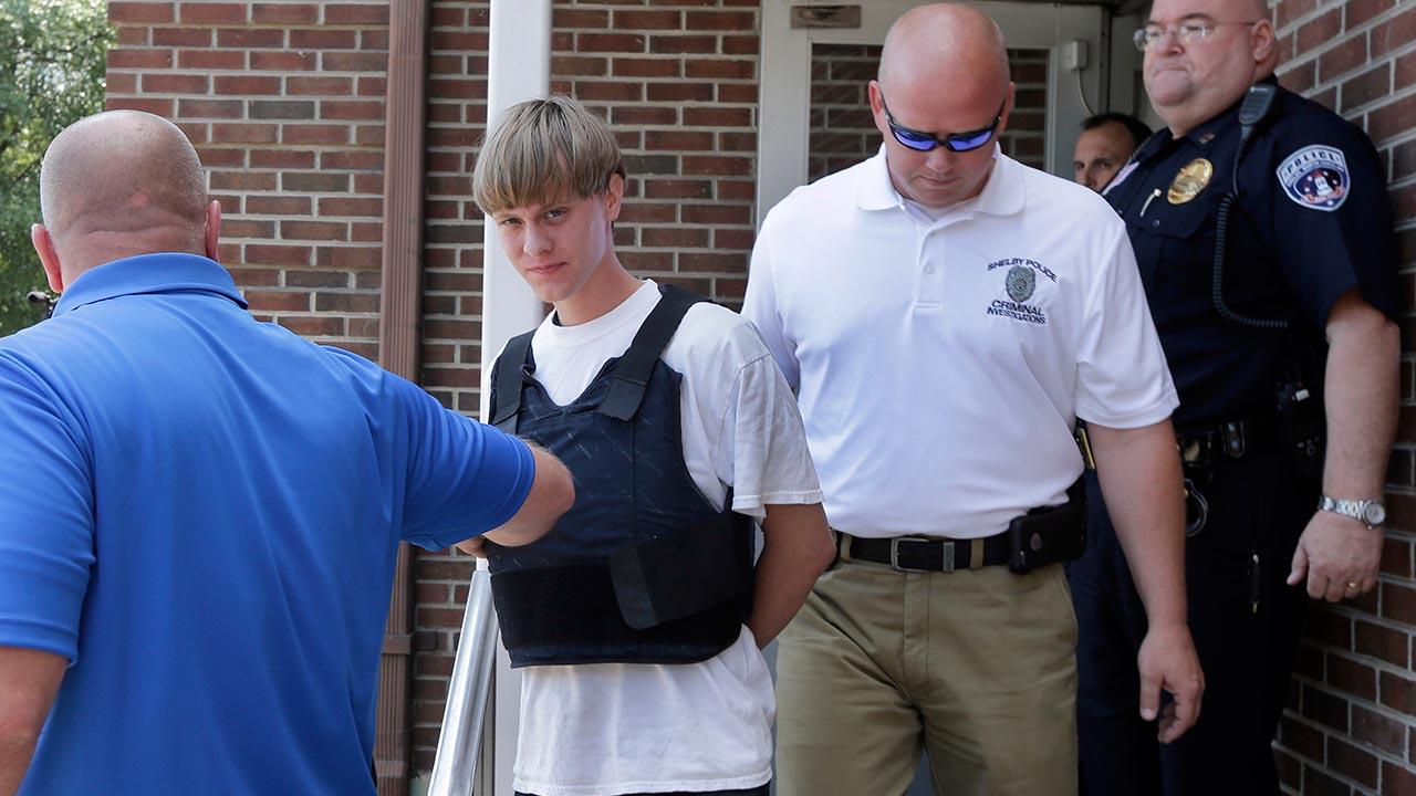 Charleston Church Shooting Suspect Dylann Roof Apprehended In North Carolina Abc30 Fresno