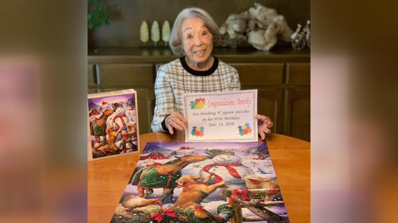 abc7news.com: Former South Bay opera singer Dorothy Hiura celebrates 97th birthday