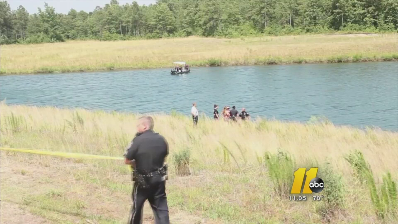 Body of missing swimmer found in Spring Lake pond