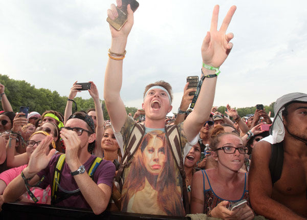 "<div class=""meta image-caption""><div class=""origin-logo origin-image none""><span>none</span></div><span class=""caption-text"">Festival goers enjoy Day 3 of the 2015 Firefly Music Festival at The Woodlands on Saturday, June 20, 2015, in Dover, Del. (AP Photo/ Owen Sweeney)</span></div>"