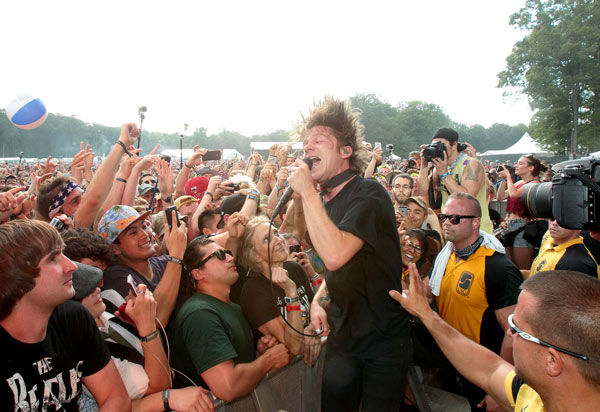 "<div class=""meta image-caption""><div class=""origin-logo origin-image none""><span>none</span></div><span class=""caption-text"">Matt Shultz of the band Cage the Elephant performs on Day 2 of the 2015 Firefly Music Festival at The Woodlands on Friday, June 19, 2015, in Dover, Del. (AP Photo/ Owen Sweeney)</span></div>"