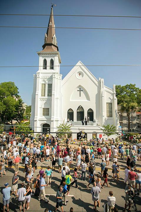 Photos Charleston Church Shooting Abc7ny Com