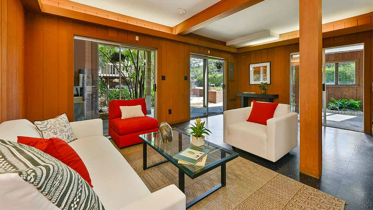 Photos Whoopi Goldberg Lists Berkeley Estate For 1 3 Million