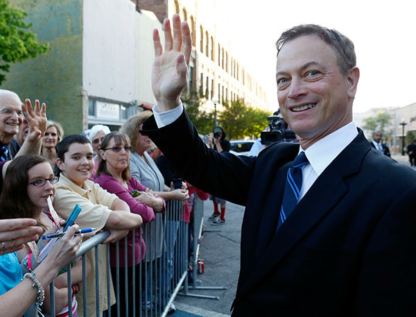 """<div class=""""meta image-caption""""><div class=""""origin-logo origin-image none""""><span>none</span></div><span class=""""caption-text"""">Actor Gary Sinise - in the category of television (AP Photo/Rogelio V. Solis)</span></div>"""