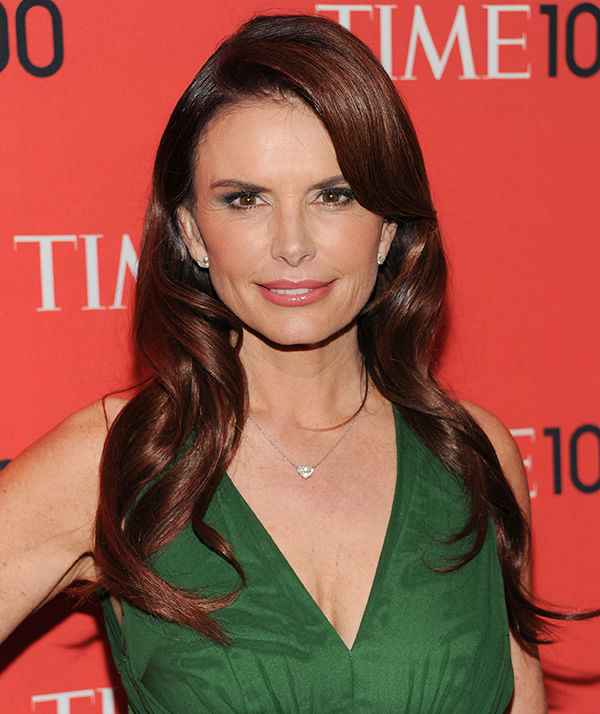 """<div class=""""meta image-caption""""><div class=""""origin-logo origin-image none""""><span>none</span></div><span class=""""caption-text"""">Actress Roma Downey - in the category of television (Evan Agostini/Invision/AP)</span></div>"""