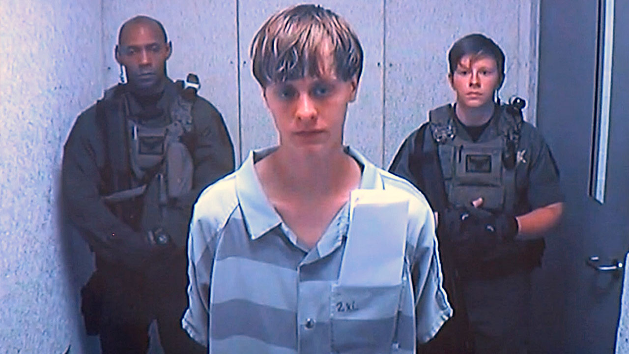 Cops Bought Burger King For Dylann Roof Following His Arrest In Shelby North Carolina Abc7 Los Angeles