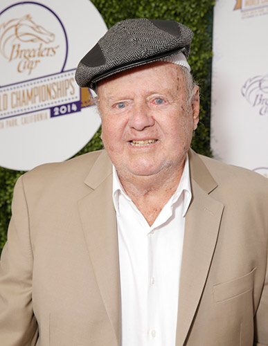 <div class='meta'><div class='origin-logo' data-origin='AP'></div><span class='caption-text' data-credit=''>Dick Van Patten, star of 'Eight is Enough' and 'The Love Boat,' died in Santa Monica on Tuesday, June 23, 2015, due to complications from diabetes.</span></div>