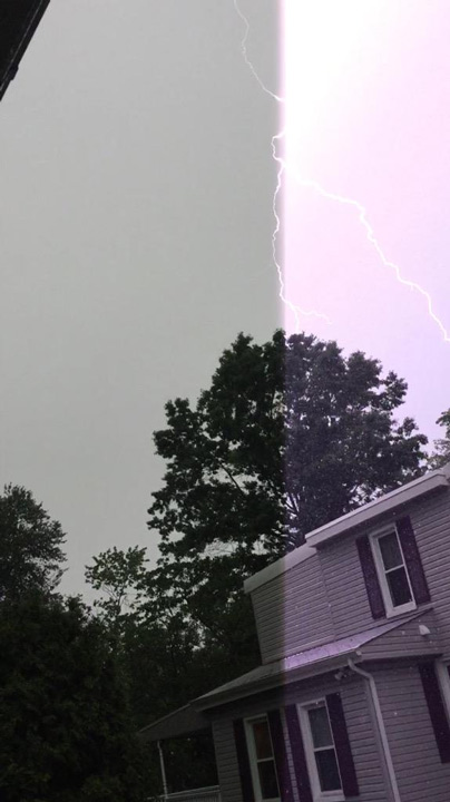 "<div class=""meta image-caption""><div class=""origin-logo origin-image none""><span>none</span></div><span class=""caption-text"">Caroline Hinnershitz: #Thunderstorm in Camden County, South Jersey #lightning #6abcAction</span></div>"