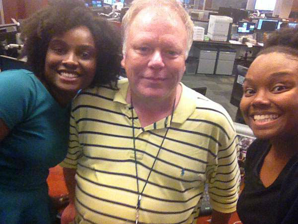 """<div class=""""meta image-caption""""><div class=""""origin-logo origin-image none""""><span>none</span></div><span class=""""caption-text"""">Producers Crystal and Marchita with photographer Marvin (KTRK Photo)</span></div>"""