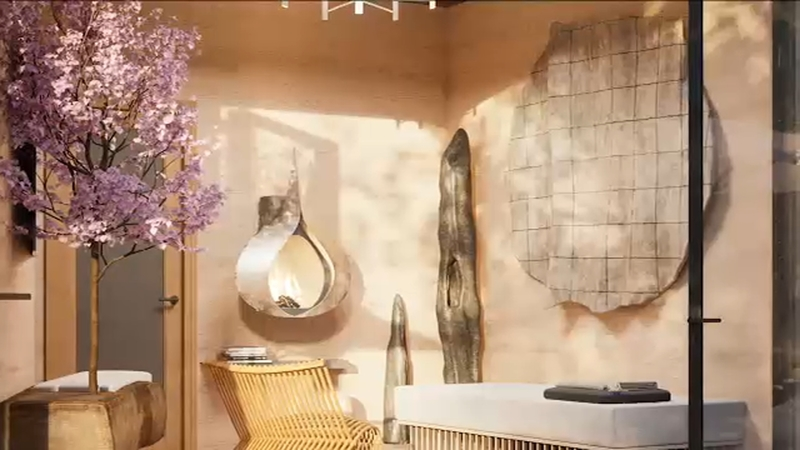 Architectural Digest Joins Black Interior Designers Network To Launch The Iconic Home Virtual Show House Abc7 New York