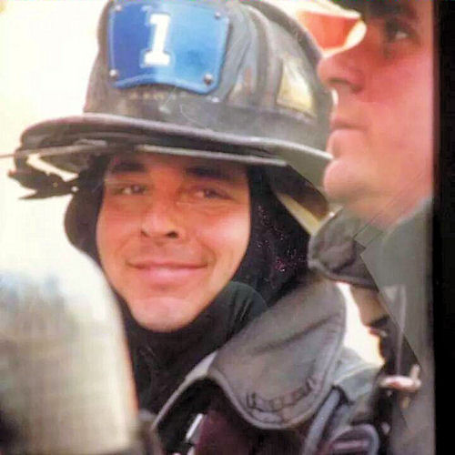 Former FDNY firefighter, amputee to climb 110 stories for