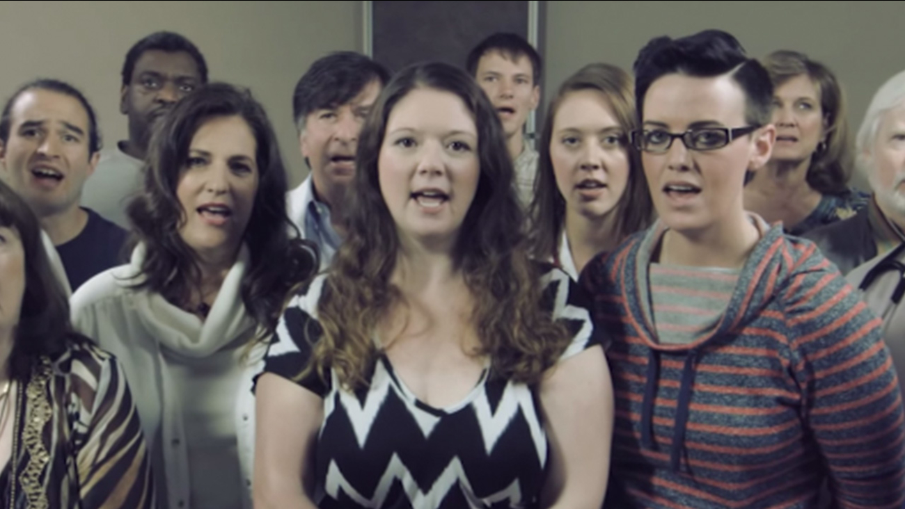 Morbid Coca-Cola ad parody sung by diabetes patients goes