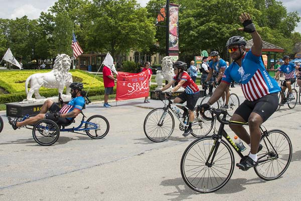 "<div class=""meta image-caption""><div class=""origin-logo origin-image wls""><span>WLS</span></div><span class=""caption-text"">The Wounded Warrior Project Soldier Ride is presented by USAA. (Kelly Tone/Chicago Zoological Society)</span></div>"