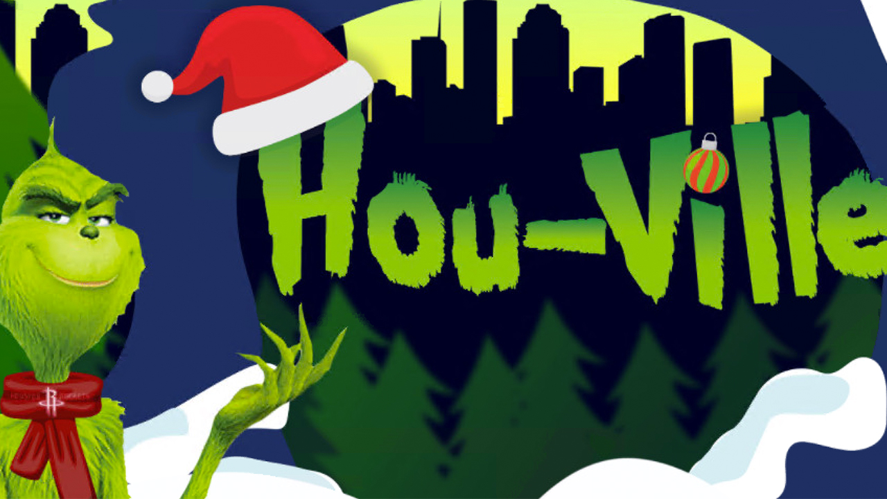 Dr. Seuss-inspired 'Hou-Ville' coming to downtown Houston
