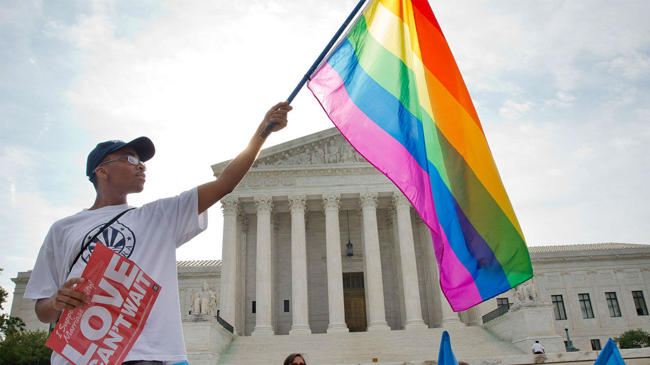 Supreme Court Gay Marriage Ruling Has Some Nervous About Churches