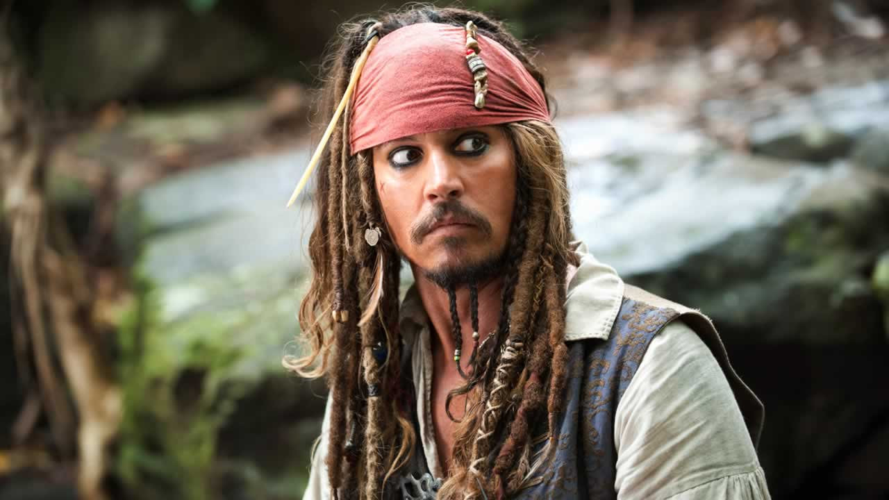 """<div class=""""meta image-caption""""><div class=""""origin-logo origin-image """"><span></span></div><span class=""""caption-text"""">September 19- Talk Like a Pirate Day:  Ahoy! Today is a day to talk like a swashbuckler and no one can do anything about it. Arr! (AP Photo/Disney, Peter Mountain)</span></div>"""