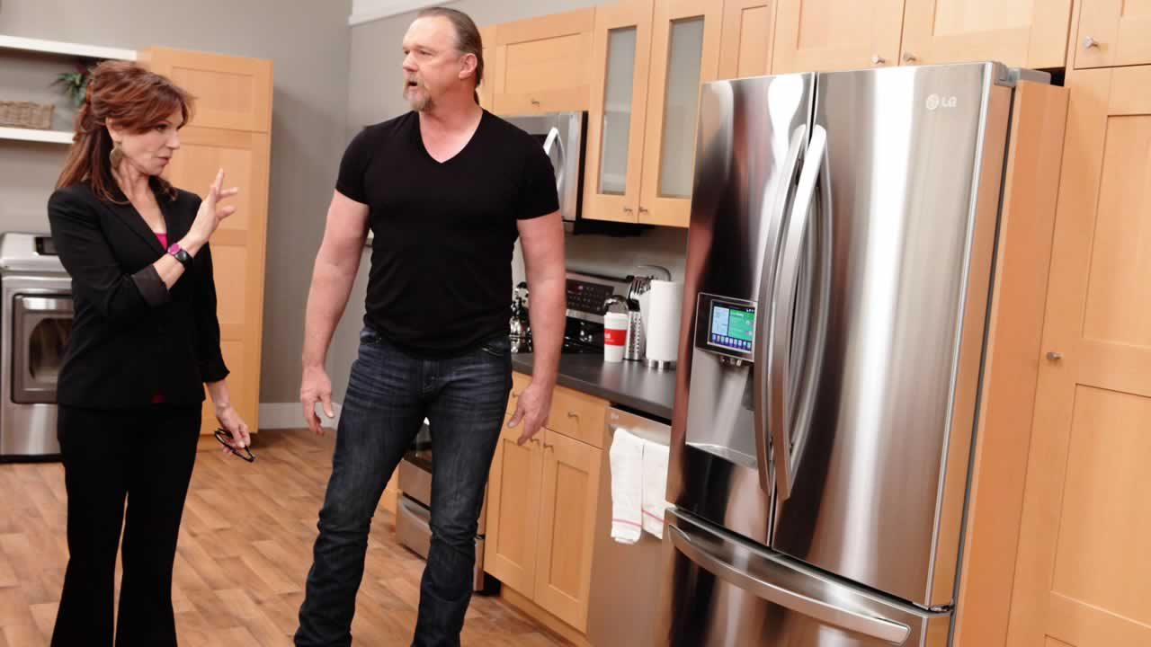 """<div class=""""meta image-caption""""><div class=""""origin-logo origin-image """"><span></span></div><span class=""""caption-text"""">November 15- Clean Your Refrigerator Day:  Today is the day to say goodbye to that two-month-old bologna. Your family will thank you. (PR NEWSWIRE)</span></div>"""