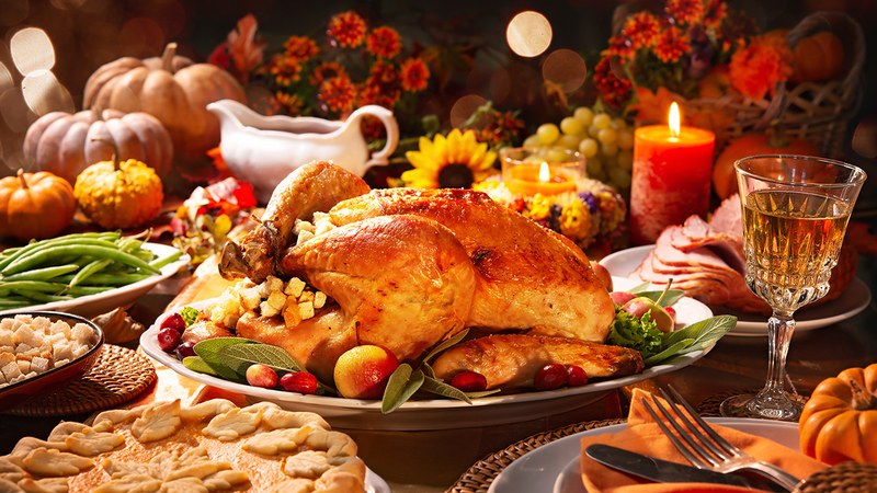 Christmas Dinner San Francisco 2020 Holidays 2020: Restaurants offering Thanksgiving meals to so you