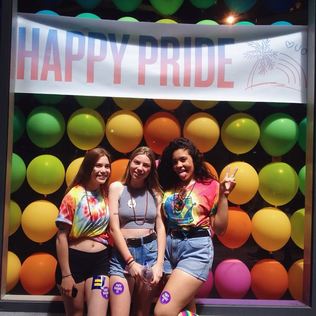 "<div class=""meta image-caption""><div class=""origin-logo origin-image none""><span>none</span></div><span class=""caption-text"">The 45th annual San Francisco Gay Pride parade took place Sunday, June 28, 2015, in San Francisco. (Photo submitted to KGO-TV by @haileyrdorsey/Instagram)</span></div>"