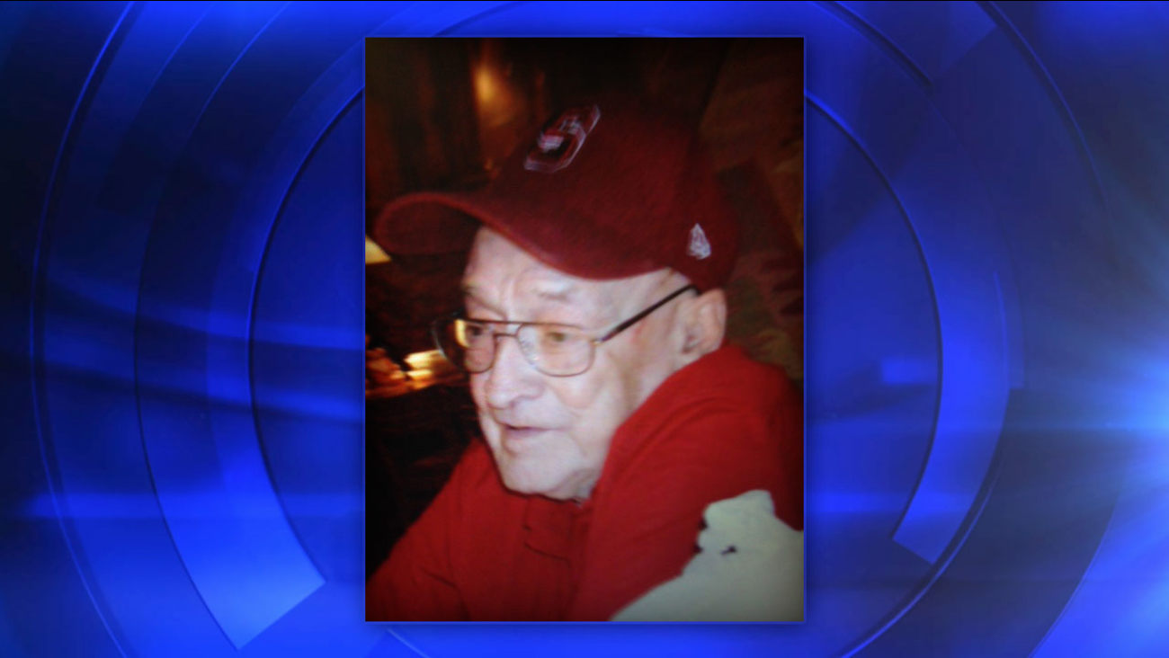 """Charles """"Chuck"""" Delateur, 76, was last seen around 11:30 a.m. Monday at the 7-Eleven on Clovis and Barstow avenues."""