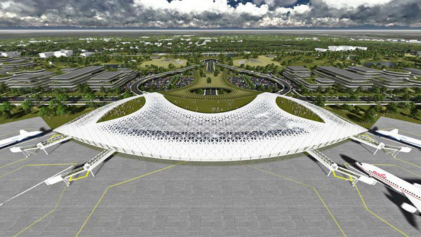 """<div class=""""meta image-caption""""><div class=""""origin-logo origin-image none""""><span>none</span></div><span class=""""caption-text"""">Here's what the Houston Spaceport will look like when construction is finished at Ellington Airport</span></div>"""