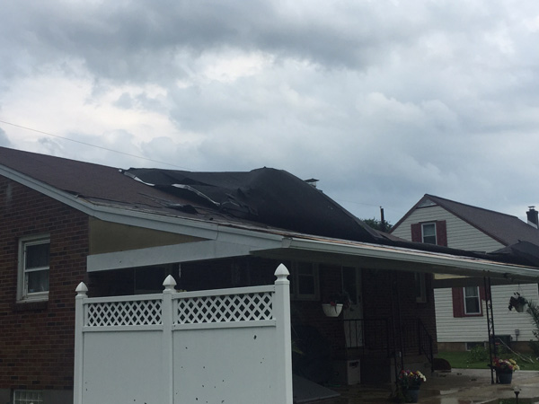 "<div class=""meta image-caption""><div class=""origin-logo origin-image none""><span>none</span></div><span class=""caption-text"">June 30, 2015: Photos of storm damage on the 3300 block of Hobson Street in Whitehall Twp.</span></div>"