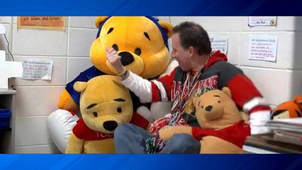 Naperville North HS 'Happy' video
