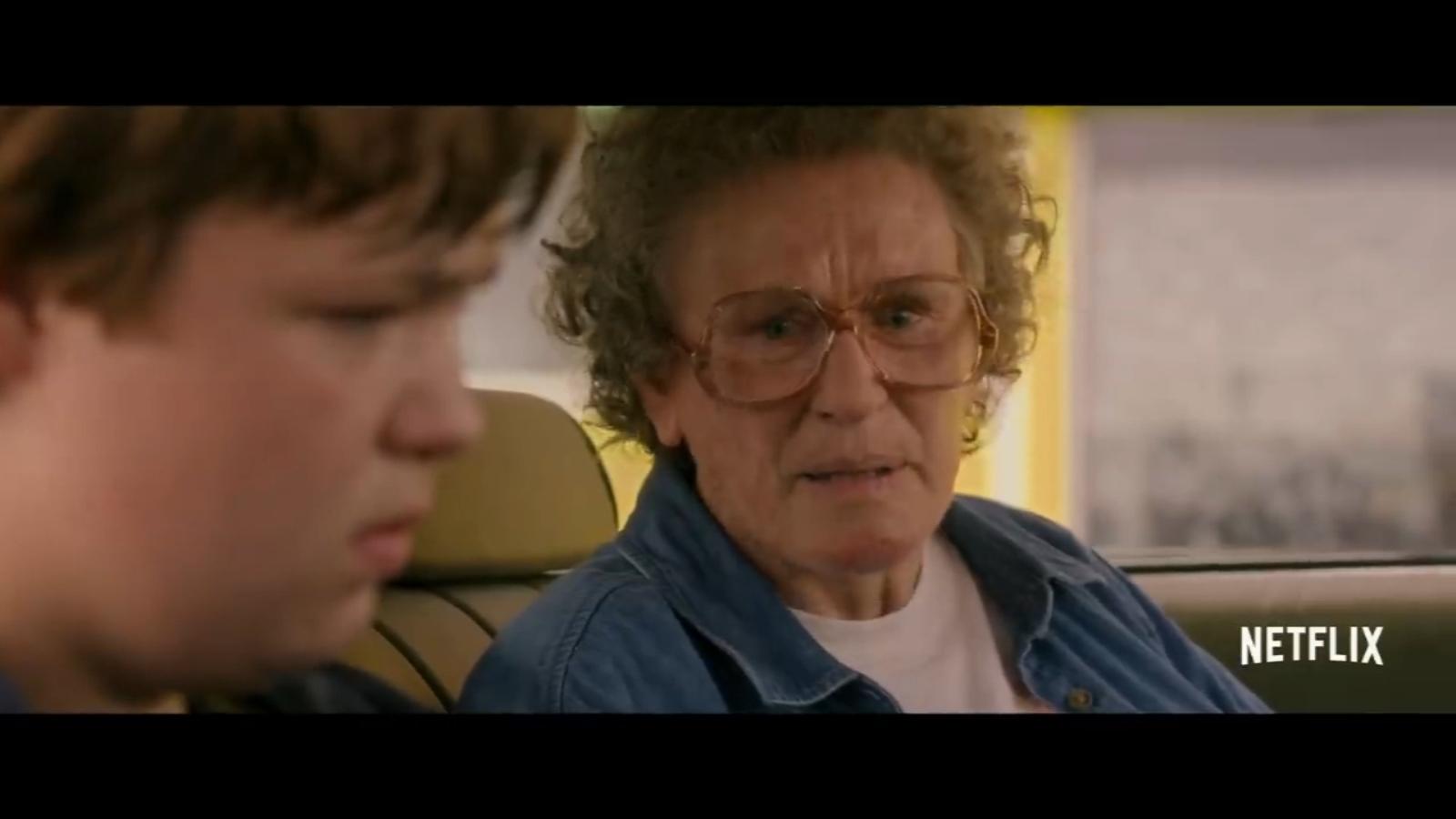 'Hillbilly Elegy' revives Oscar hopes for longtime contenders Glenn Close, Amy Adams