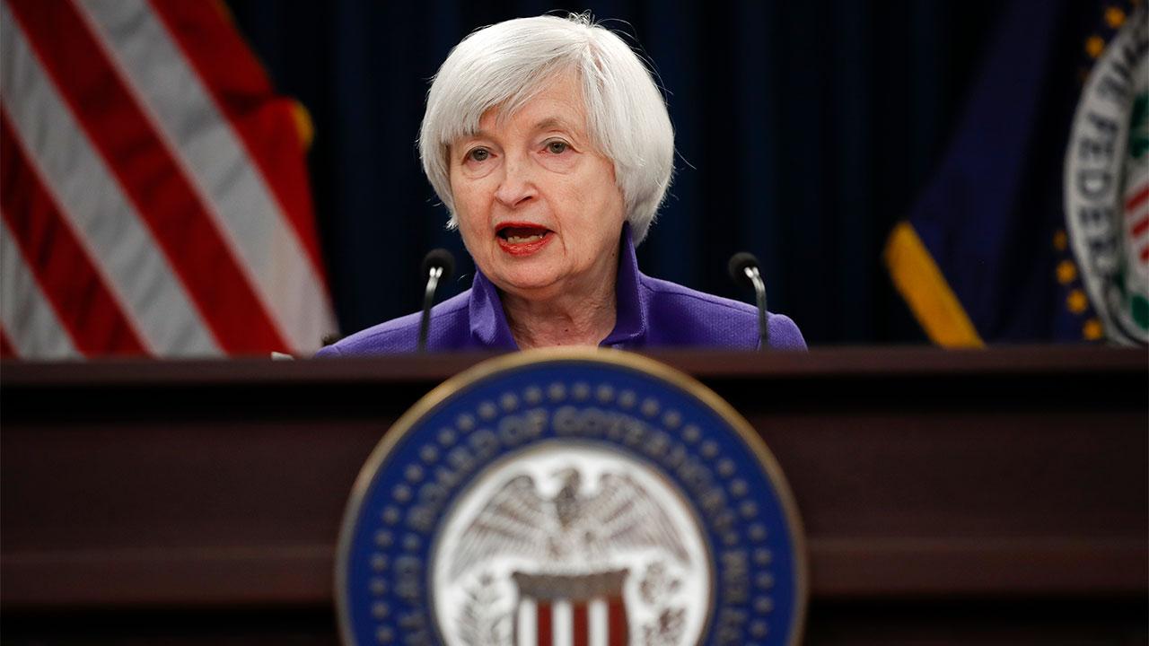 9+ Janet Yellen Bitcoin