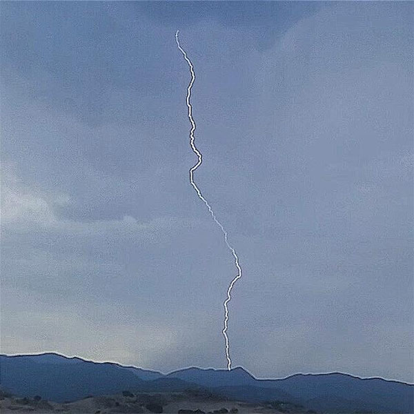 "<div class=""meta image-caption""><div class=""origin-logo origin-image kabc""><span>KABC</span></div><span class=""caption-text"">ABC7 viewer Karen St Michael shared this photo of lightning in Trabuco Canyon using #ABC7Eyewitness. (ABC7 viewer Karen St Michael)</span></div>"