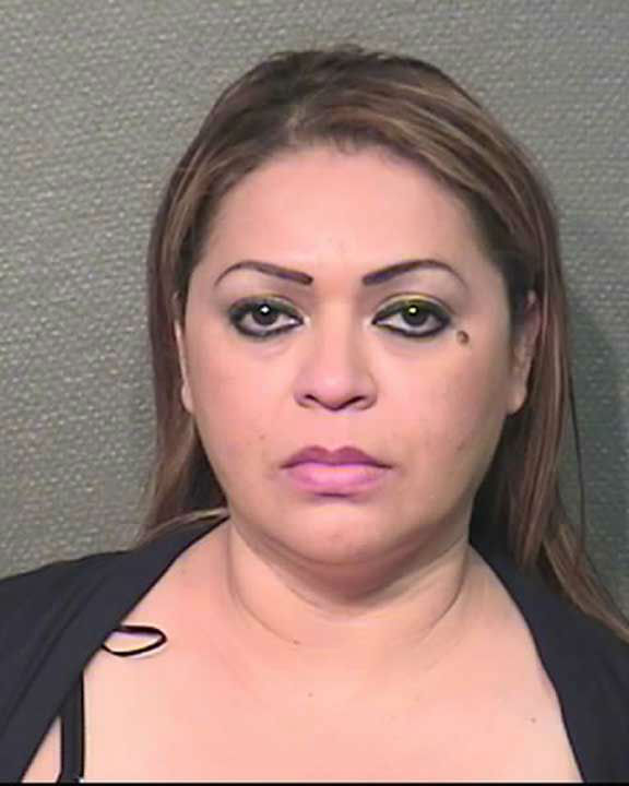"<div class=""meta image-caption""><div class=""origin-logo origin-image none""><span>none</span></div><span class=""caption-text"">Elsy Moemy Orellana Melendez, 39, charged with  possession of controlled substance (Photo/Houston Police Department)</span></div>"