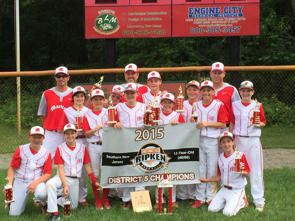 "<div class=""meta image-caption""><div class=""origin-logo origin-image none""><span>none</span></div><span class=""caption-text"">Marlton Cardinals 2015 District 5 Champions</span></div>"
