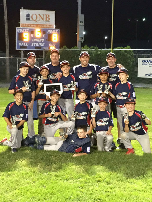 "<div class=""meta image-caption""><div class=""origin-logo origin-image none""><span>none</span></div><span class=""caption-text"">Whitemarsh Revolution, Quakertown 11U, Tournament Champions</span></div>"