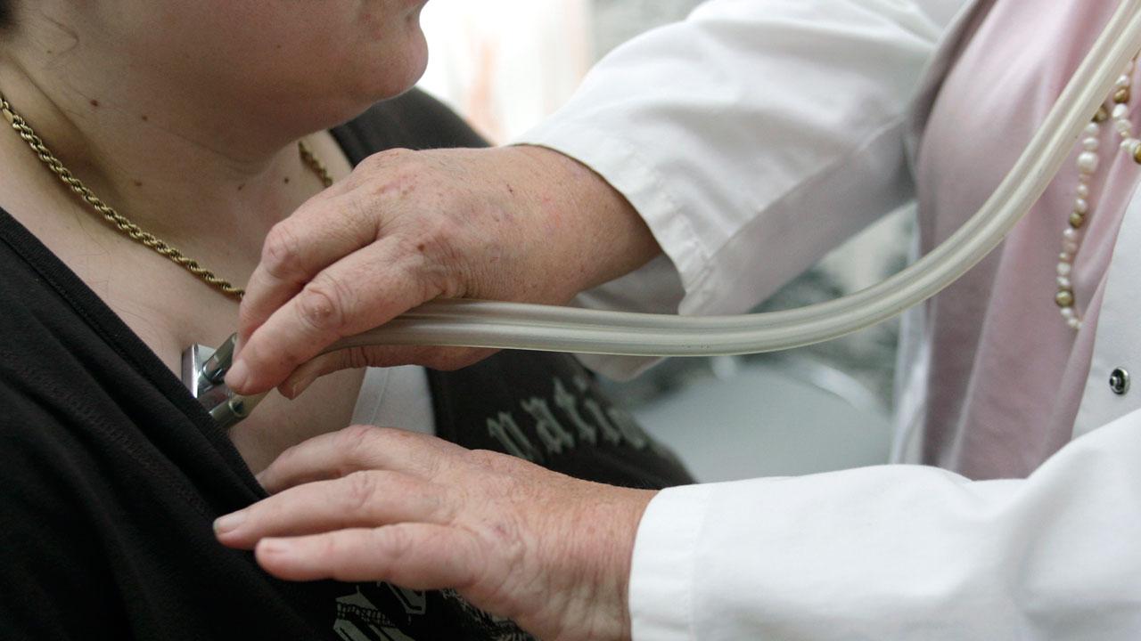 Health checkup