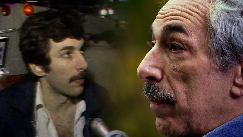 Eyewitness to the Death of John Lennon' the story of the murder of John  Lennon 40 years ago on December 8 - ABC7 New York