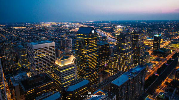 "<div class=""meta image-caption""><div class=""origin-logo origin-image none""><span>none</span></div><span class=""caption-text"">Photographer Cory J Popp captured the grandeur of the city in his video 'Philadelphia From Above.' (Photo/Cory J Popp)</span></div>"