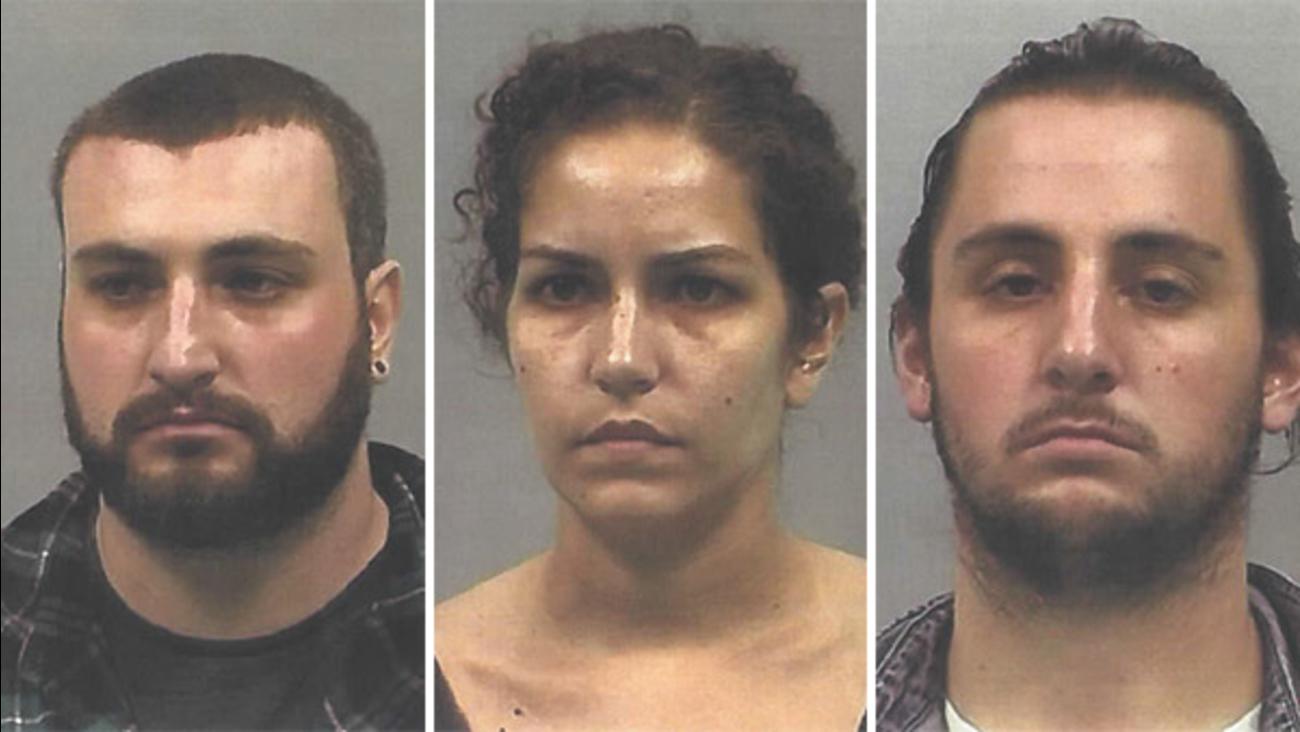 Marijuana-laced gummy bears seized in NJ drug raid