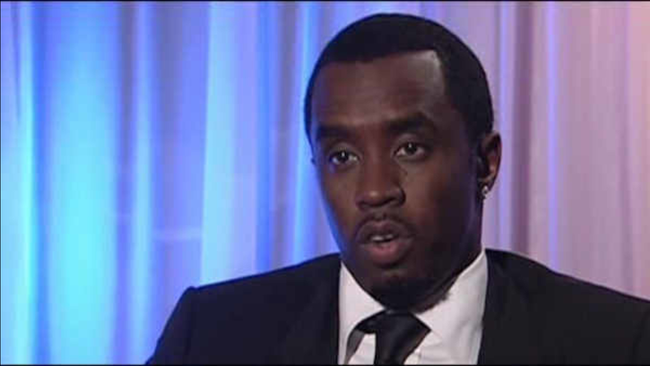 LA District Attorney declines to file charges against Diddy in