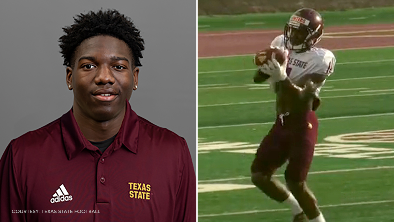 Texas State defensive back who went to Alief Taylor HS killed during drug deal, police say