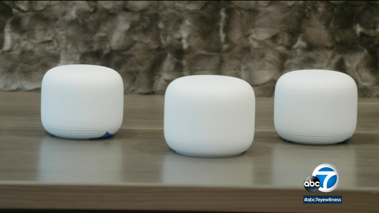 Working at home and need better Wi-Fi? Extender might be solution