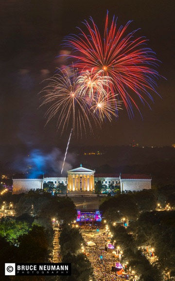 """<div class=""""meta image-caption""""><div class=""""origin-logo origin-image none""""><span>none</span></div><span class=""""caption-text"""">The Philly 4th of July Jam 2015 ended with a bang as fireworks lit up the night sky. (WPVI Photo)</span></div>"""