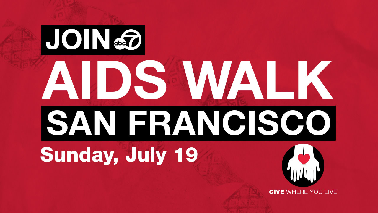aids walk 2015