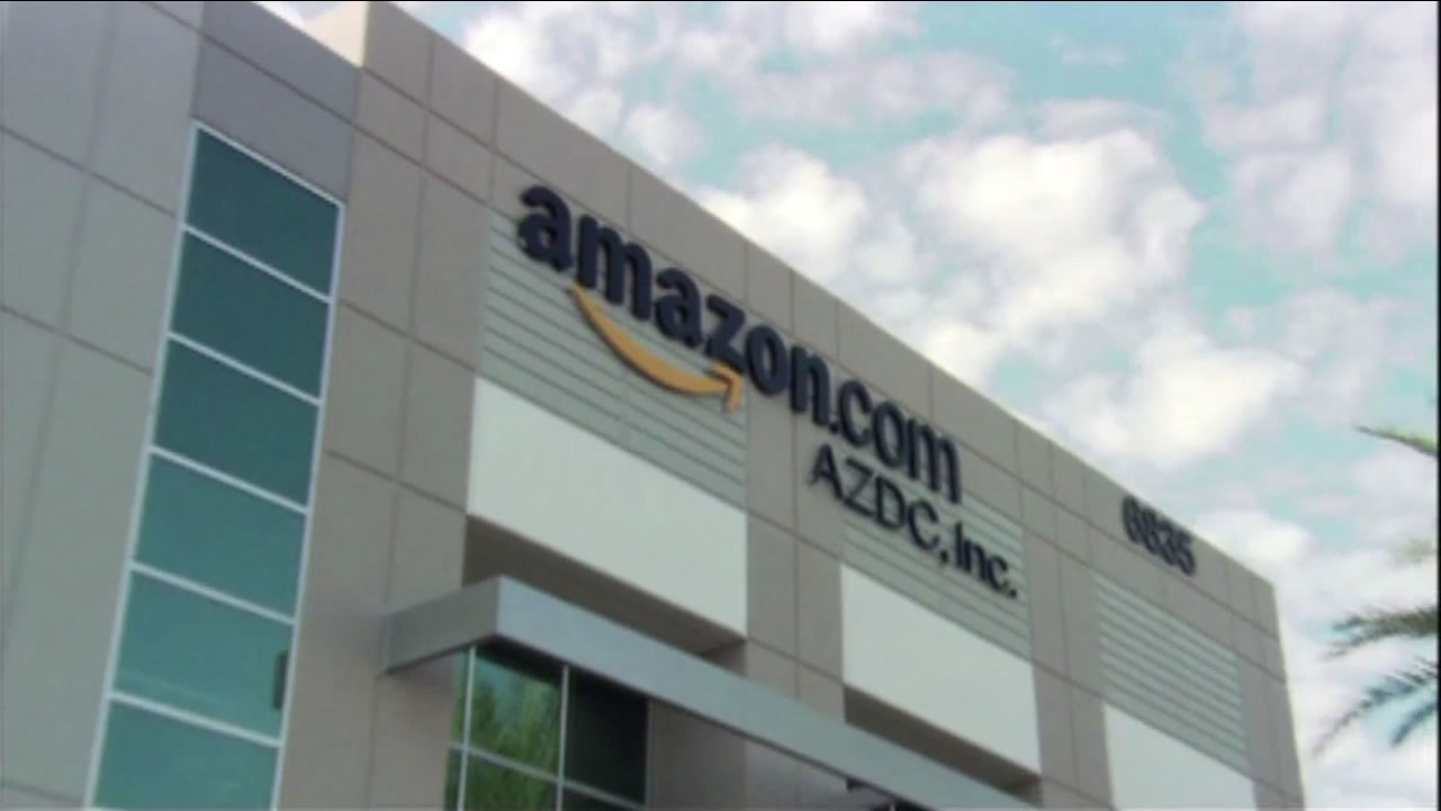 Online retail giant Amazon is marking its 20th anniversary on Wednesday, July 15, 2015 with Prime Day.