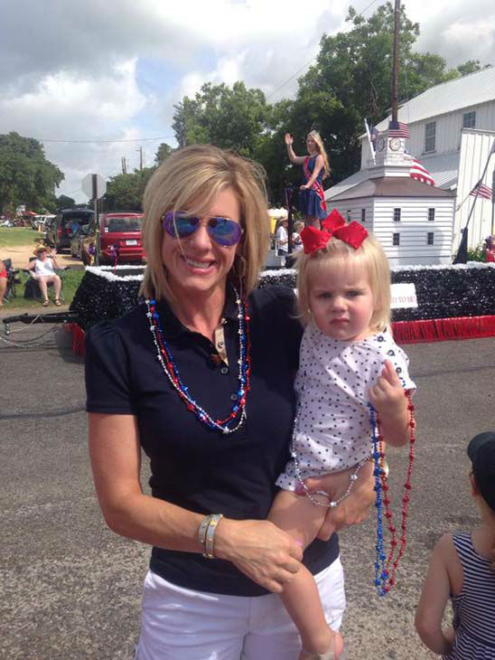 """<div class=""""meta image-caption""""><div class=""""origin-logo origin-image none""""><span>none</span></div><span class=""""caption-text"""">Jessica Willey and her little girl on the Fourth (KTRK Photo)</span></div>"""
