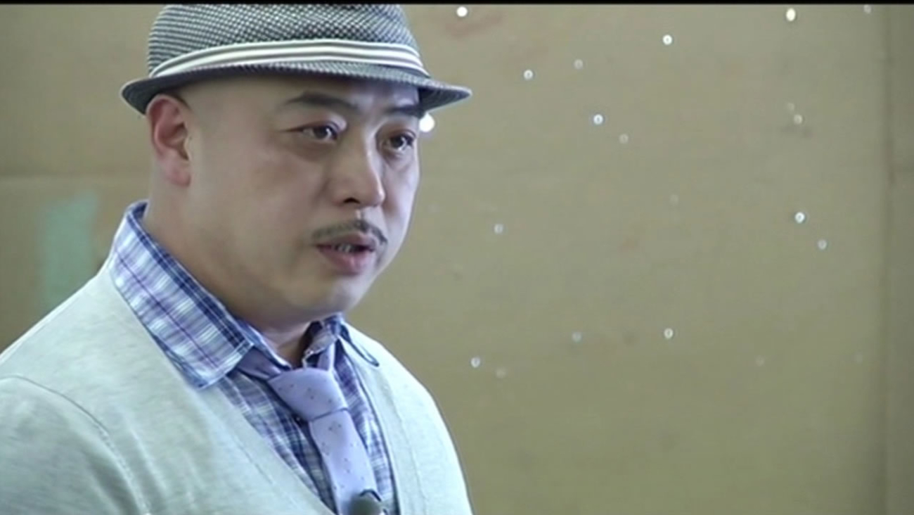 "Raymond ""Shrimp Boy"" Chow was ordered to stand trial for his alleged role in organized crime on Tuesday, July 7, 2015."