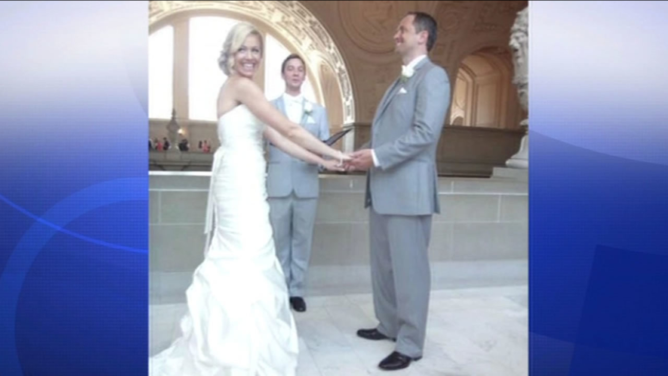 Ryan and Keri Brady