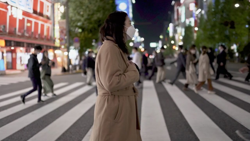 In Japan, more people died by suicide last month than from COVID in all of  2020 - ABC7 San Francisco